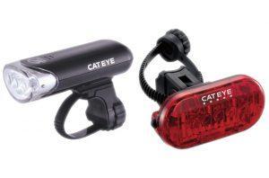 Велофонарики CatEye
