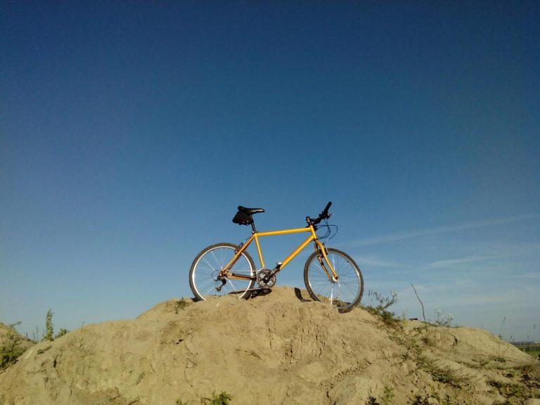 Причины не кататься на велосипеде и распространённые отмазки