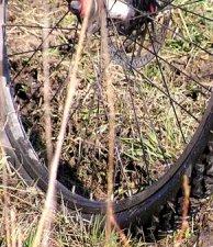 велосипедное колесо